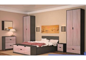Спальный гарнитур «Лейла»