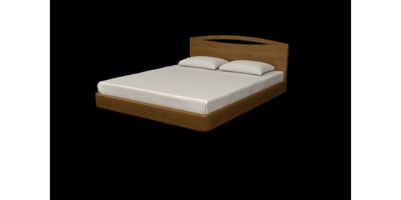 Кровать TORIS «Мати D» Серия Мати Сорен