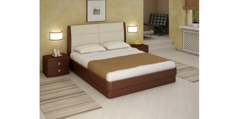 Кровать TORIS «Юма Е» Серия Юма Лило
