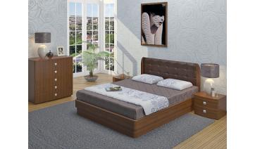 Кровать TORIS «Юма Т» Серия Юма Перамо