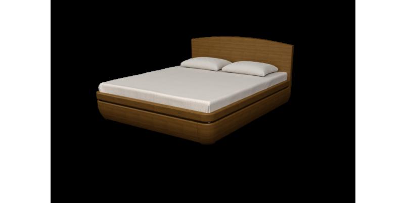 Кровать TORIS «Тау-Классик D» Серия Фрато