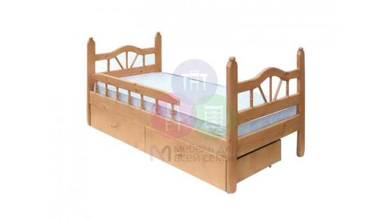 Детская кровать «Луч-1»