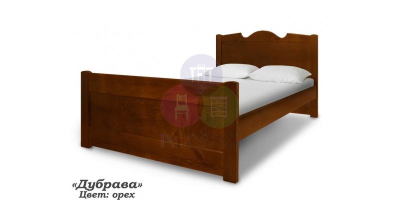 Кровать «Дубрава»
