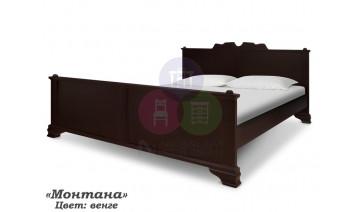 Кровать «Монтана»