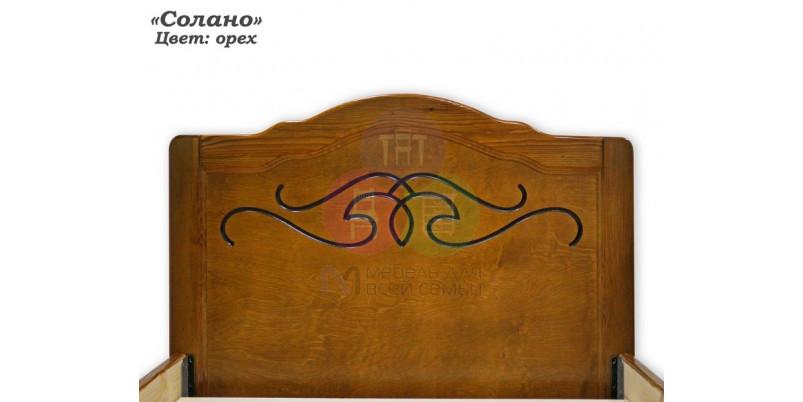 Кровать «Солано»