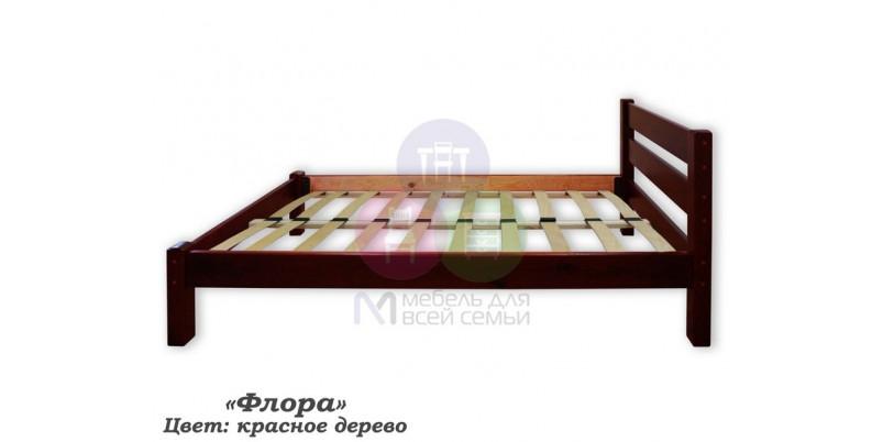 Кровать «Флора»