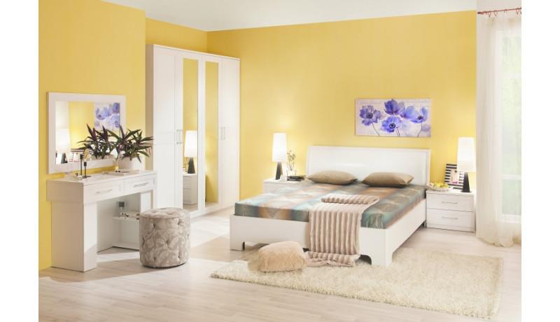 Спальня «Капри» (Композиция на фото №1)
