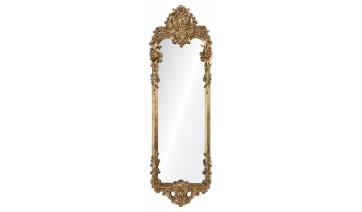 Зеркало Sorrento античное серебро