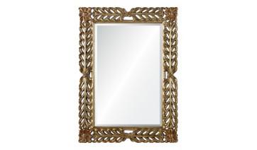 Зеркало Genry античное серебро