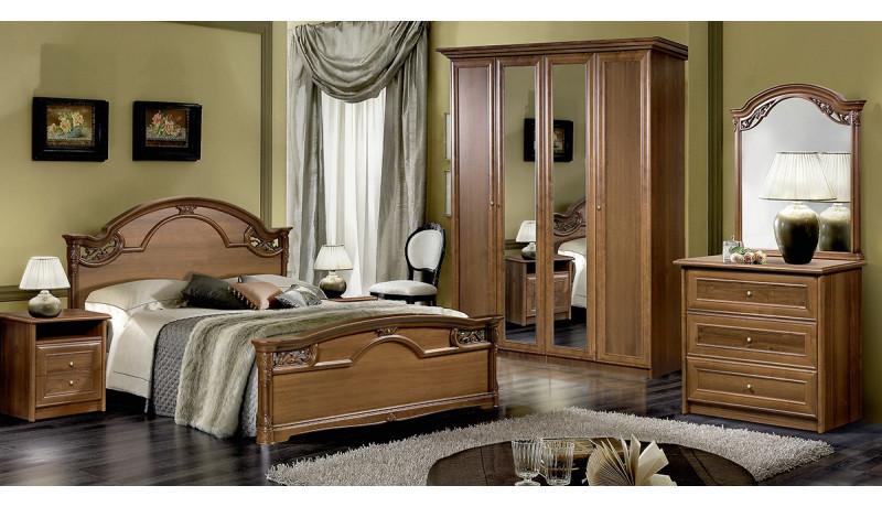 Спальня «Европа-3»