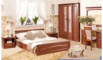 Спальный гарнитур «Венеция-2»