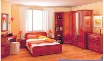 Спальный гарнитур «Екатерина-2»