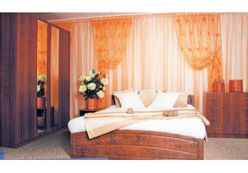 Спальный гарнитур «Олимпия»