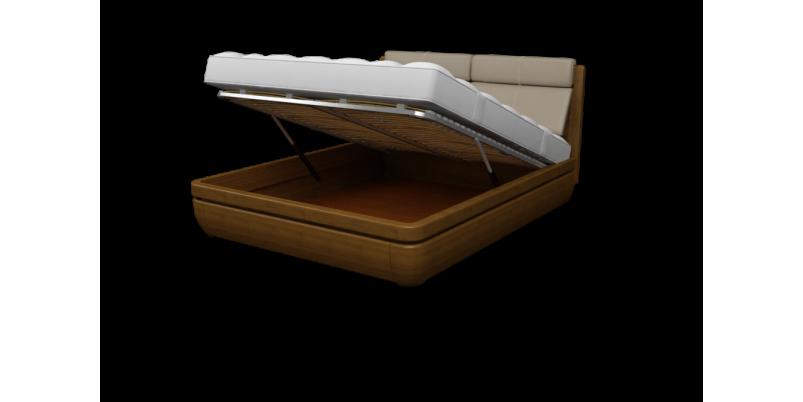 Кровать TORIS «Тау-Классик S» Серия Сонеро