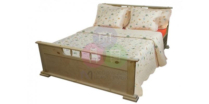 Кровать «Александра»