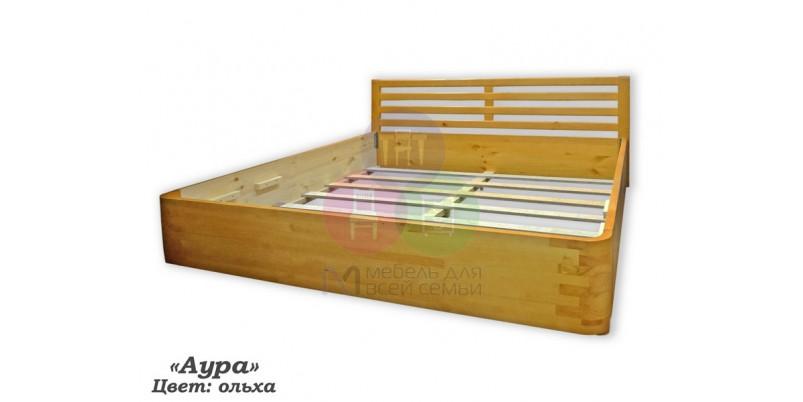 """Кровать """"Аура"""""""