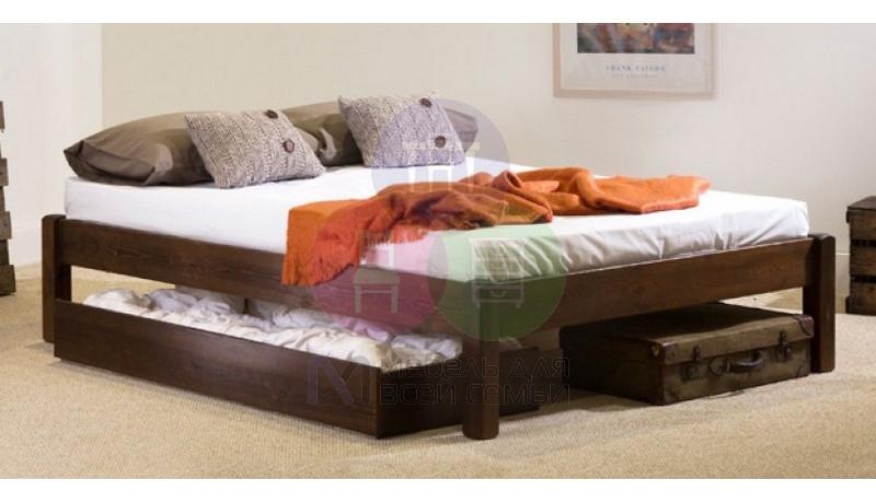 Кровать «Логан»