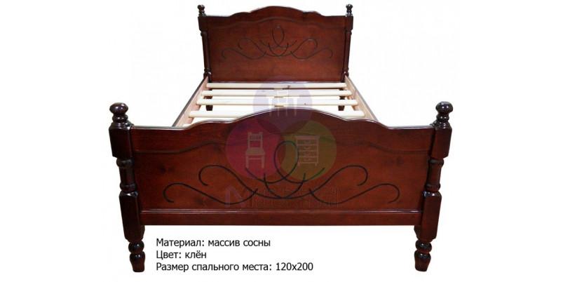 Кровать «Скандинавия»