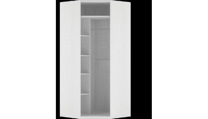 шкаф угловой (корпус)
