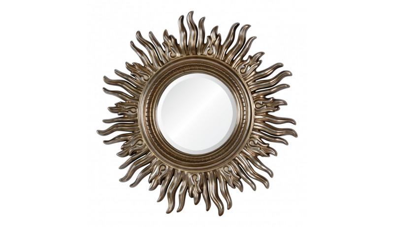 Зеркало Orion серебро
