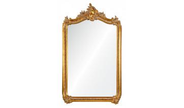 Зеркало Ariana золото