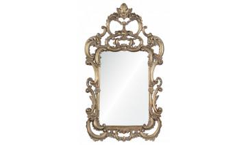Зеркало Ludovik античное серебро