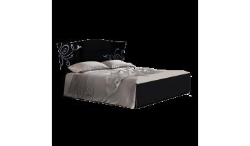 Кровать «Европа-9» 2-х спальная (1,6 м)