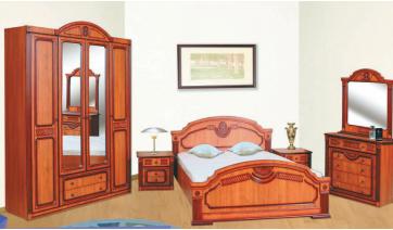 Спальный гарнитур «Фредерика»
