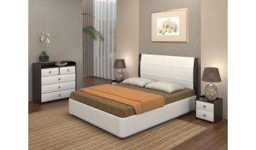Кровать TORIS «Атриа Е» Серия Атриа Лило