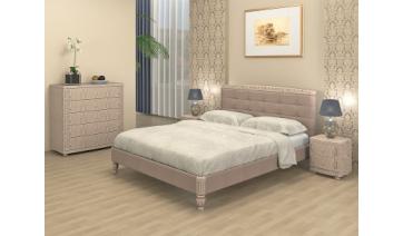 Кровать TORIS «Эвита Т» Серия Эвита Карини