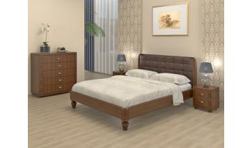 Кровать TORIS «Мати Т» Серия Мати Перамо с опцией Империал