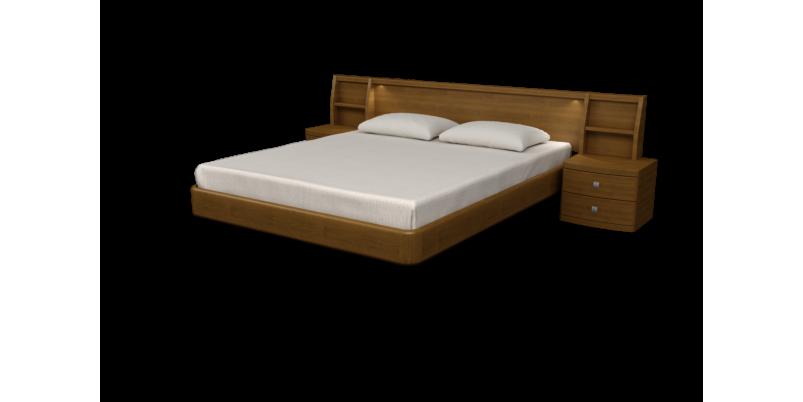 Кровать TORIS «Мати А» Серия Мати Арис