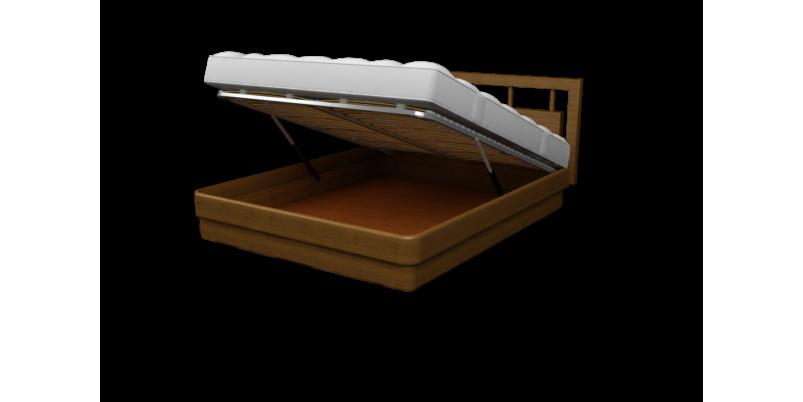 Кровать TORIS «Юма С» Серия Юма Марни