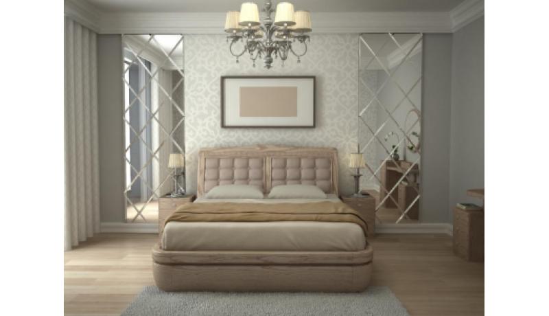 Кровать TORIS «Тау-Классик S» Серия Палау