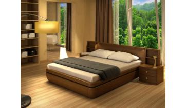 Кровать TORIS «Тау-Классик А» Серия Арис