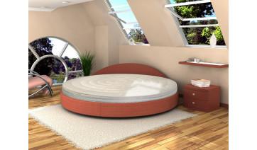 Кровать TORIS «Амата» Cерия Кампо круглая