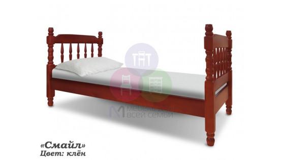 Детская кровать «Смайл»