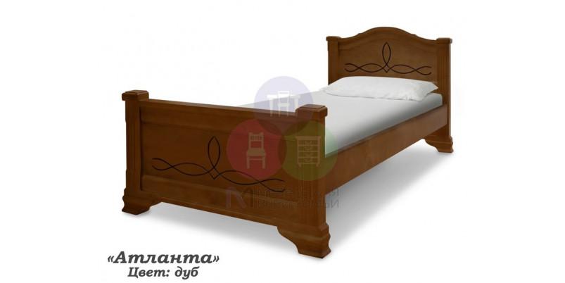 """Кровать """"Атланта"""""""