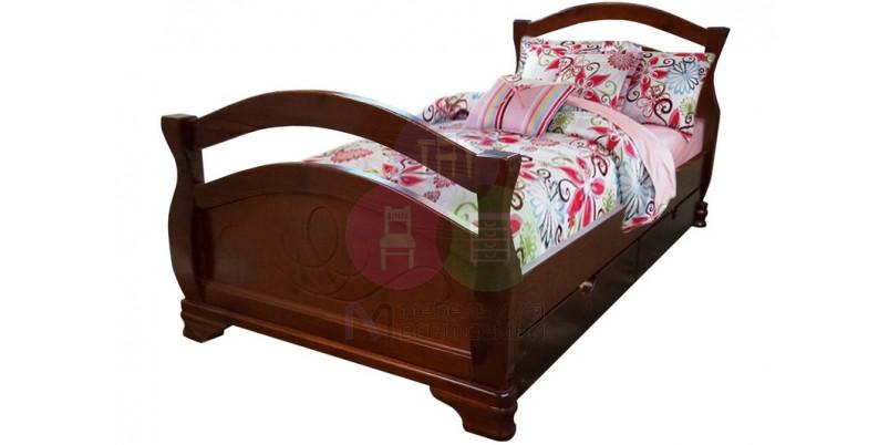Кровать «Медведица»