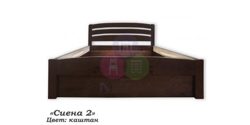 Кровать «Сиена-2»