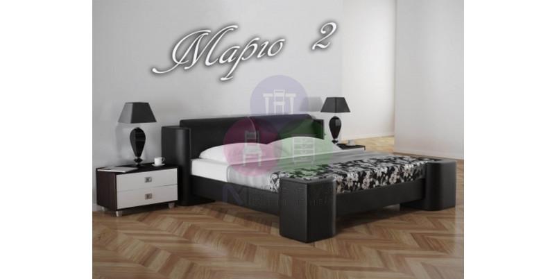 Кровать «Марго-2»