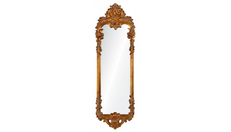 Зеркало Sorrento античное золото