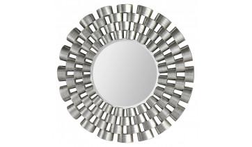 Зеркало Chloe серебро