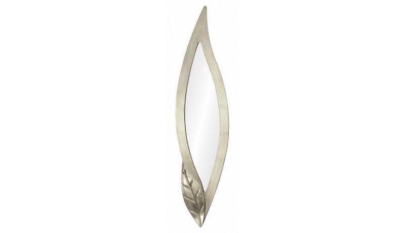Зеркало Elena серебро