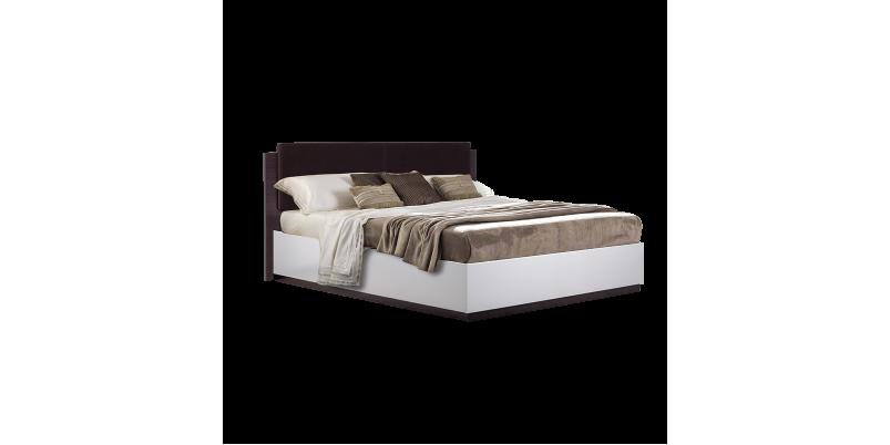 Кровать «Арго» (1,8 м) с подъемным механизмом
