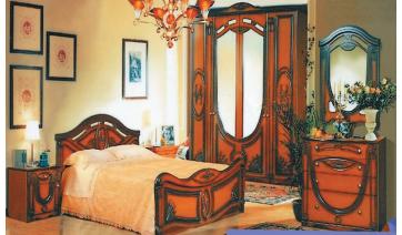 Спальный гарнитур «Александрина-2»