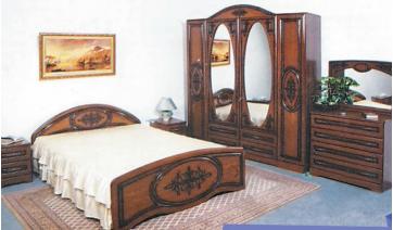 Спальный гарнитур «Медея-1»