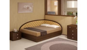 Кровать TORIS «Юма S» Серия Юма Тинто