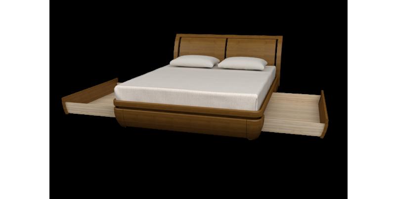 Кровать TORIS «Тау-Классик В» Серия Кадео