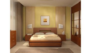Кровать TORIS «Тау 1» Серия Ронвик